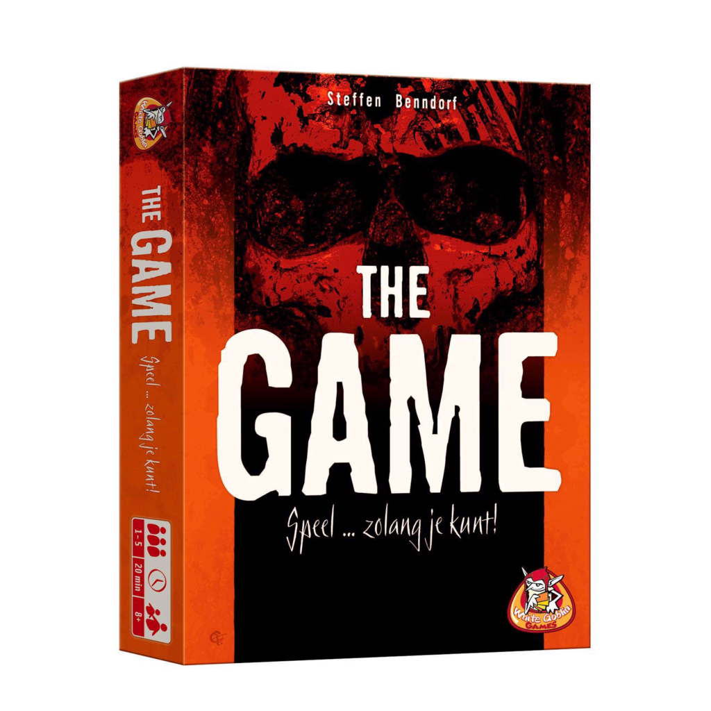 The Game spel